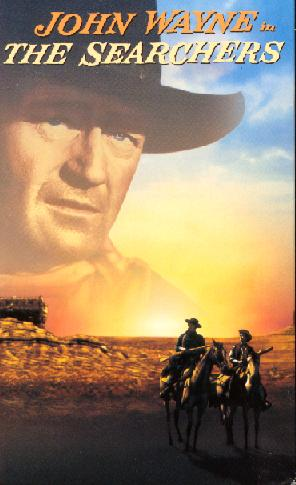 The Searchers - 1956
